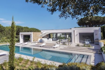 Photo immobilier de luxe for Immobilier luxe prestige
