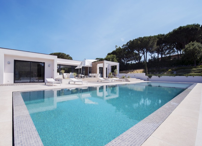 Photo immobilier de luxe for Immobilier de prestige geneve